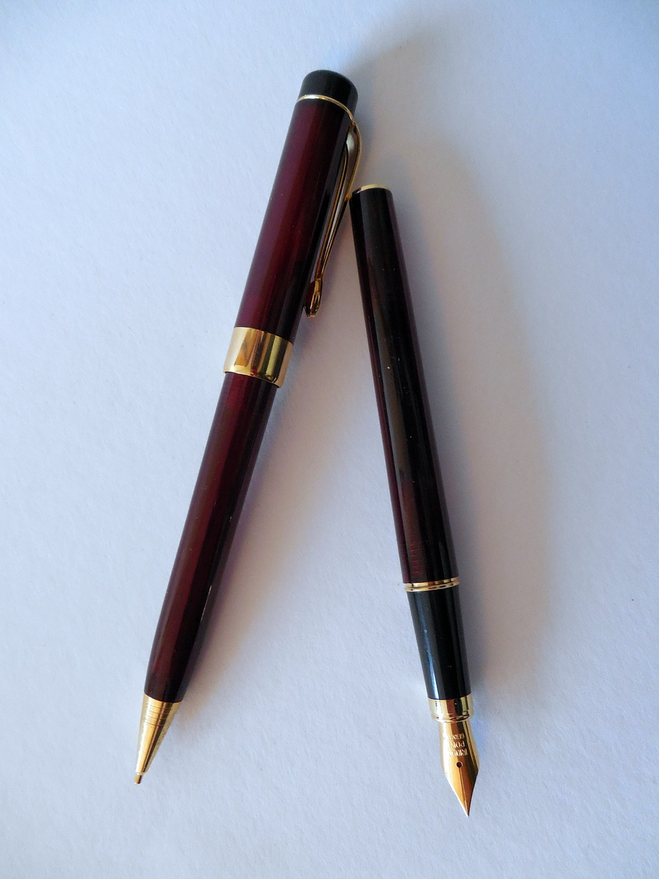 pen coolie fountain pen free photo