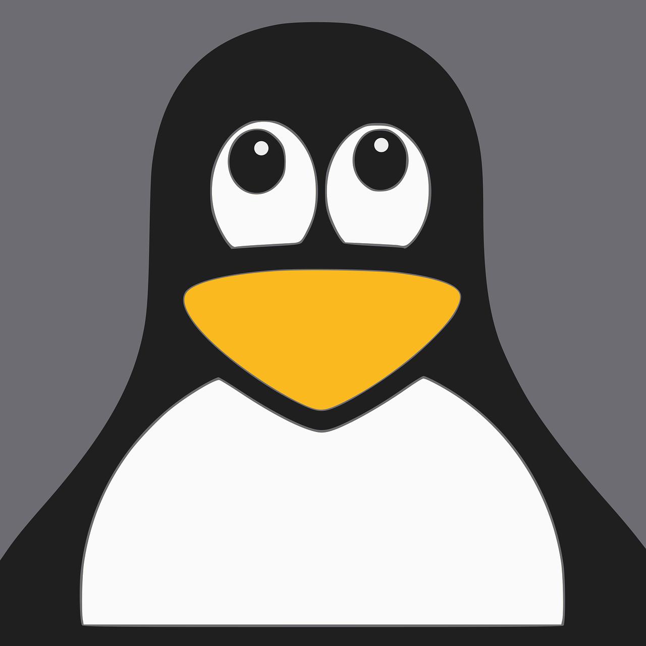 картинки на аву для стима пингвин