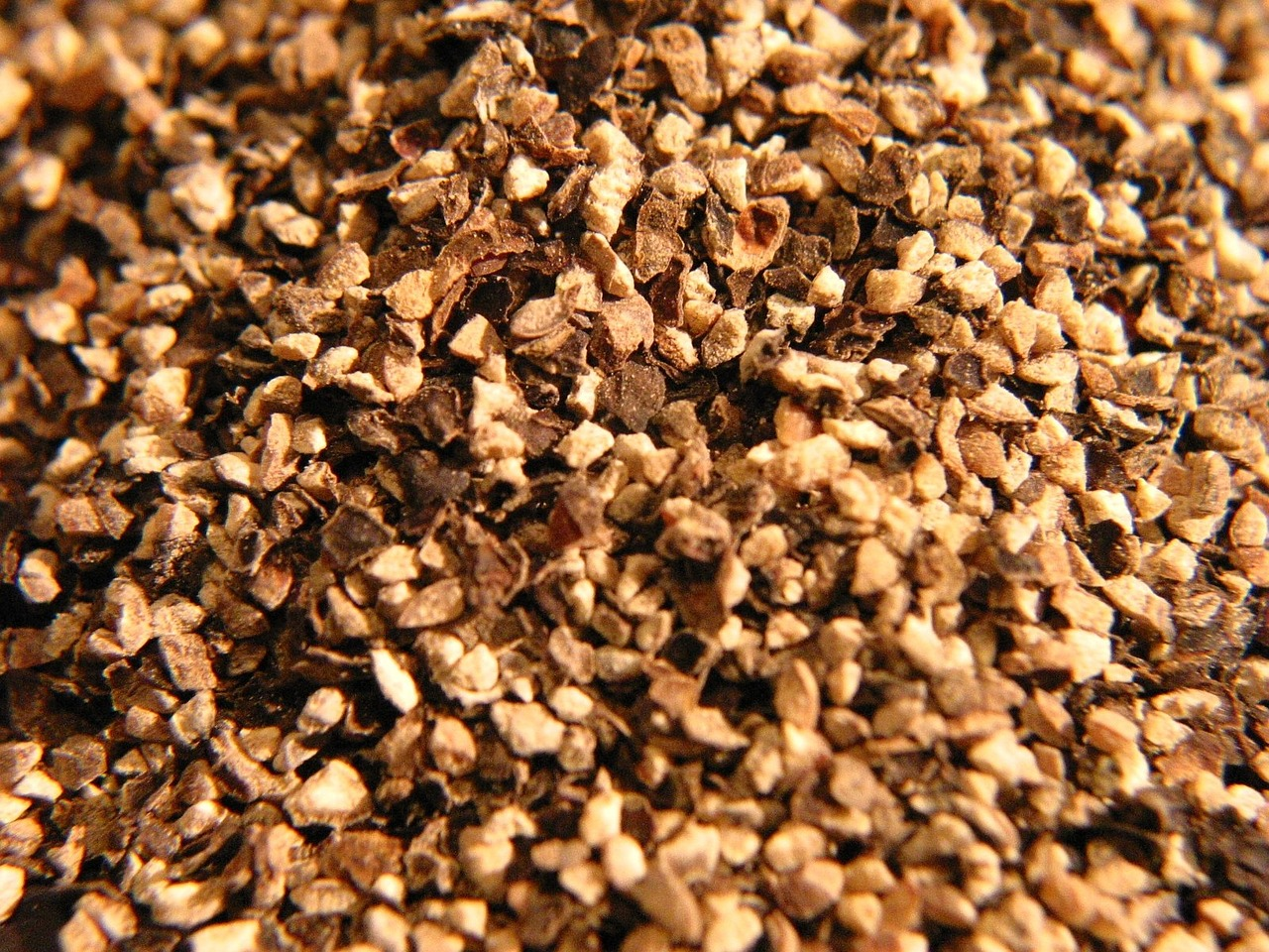 pepper close spice free photo