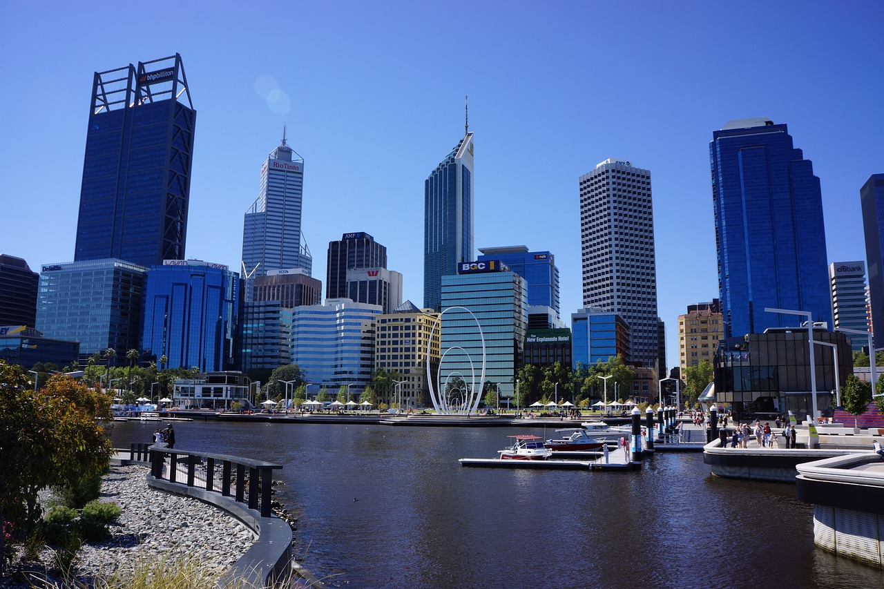 Download free photo of Perth,city,australia,places of interest ...