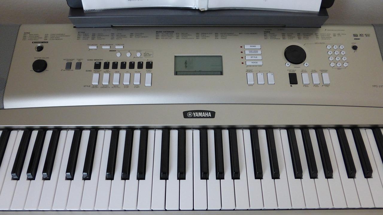 Download Free Photo Of Piano Yamaha Piano Keyboard Digital Piano Yamaha Keyboard From Needpix Com