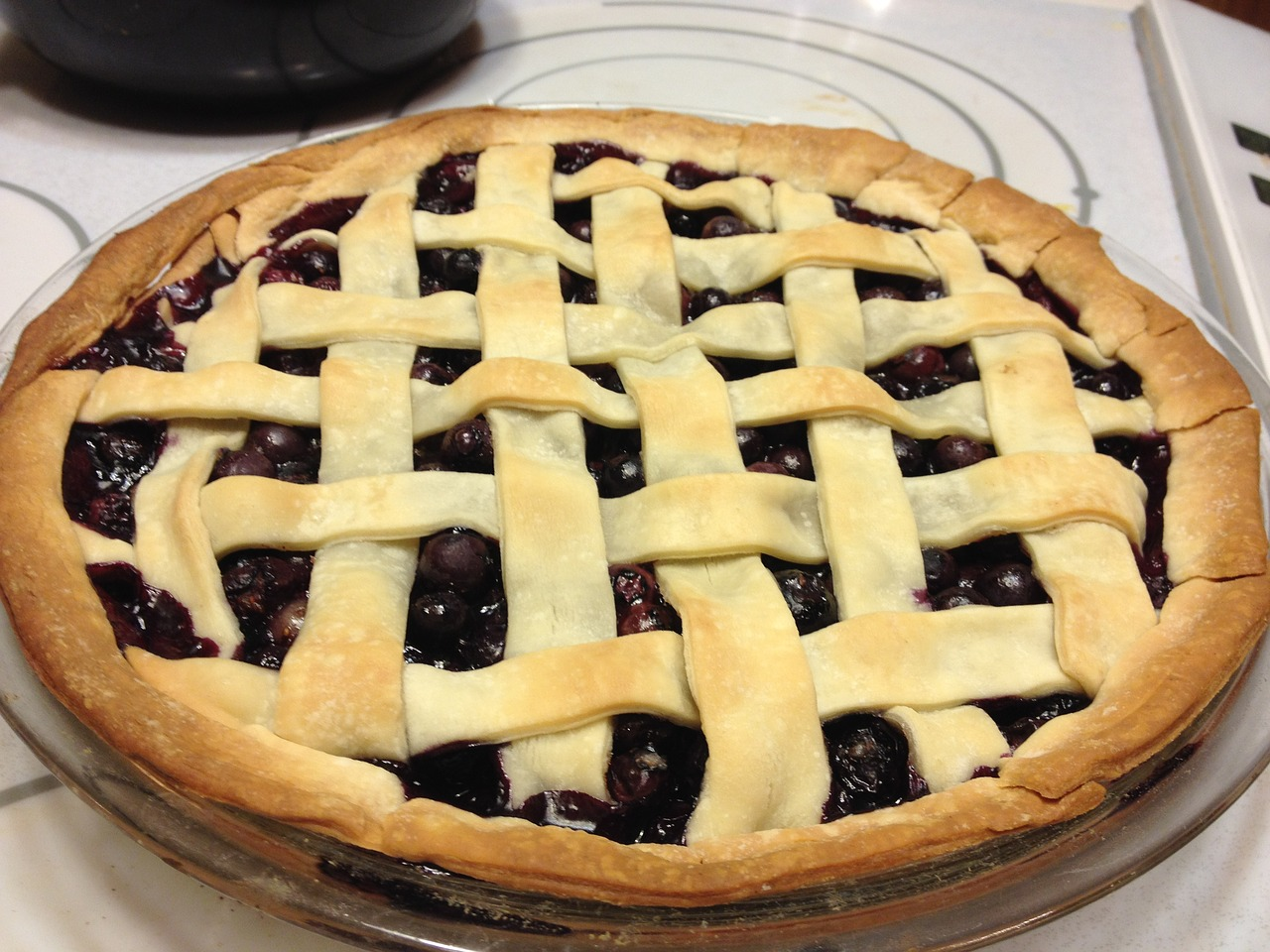 Download free photo of Pie,blueberry,baking,dessert,free pictures - from  needpix.com
