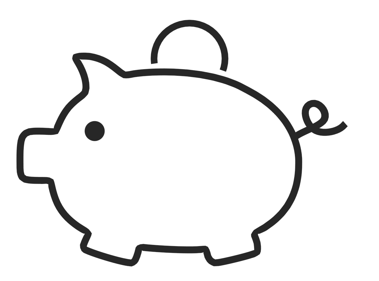 piggy bank piggybank money free photo