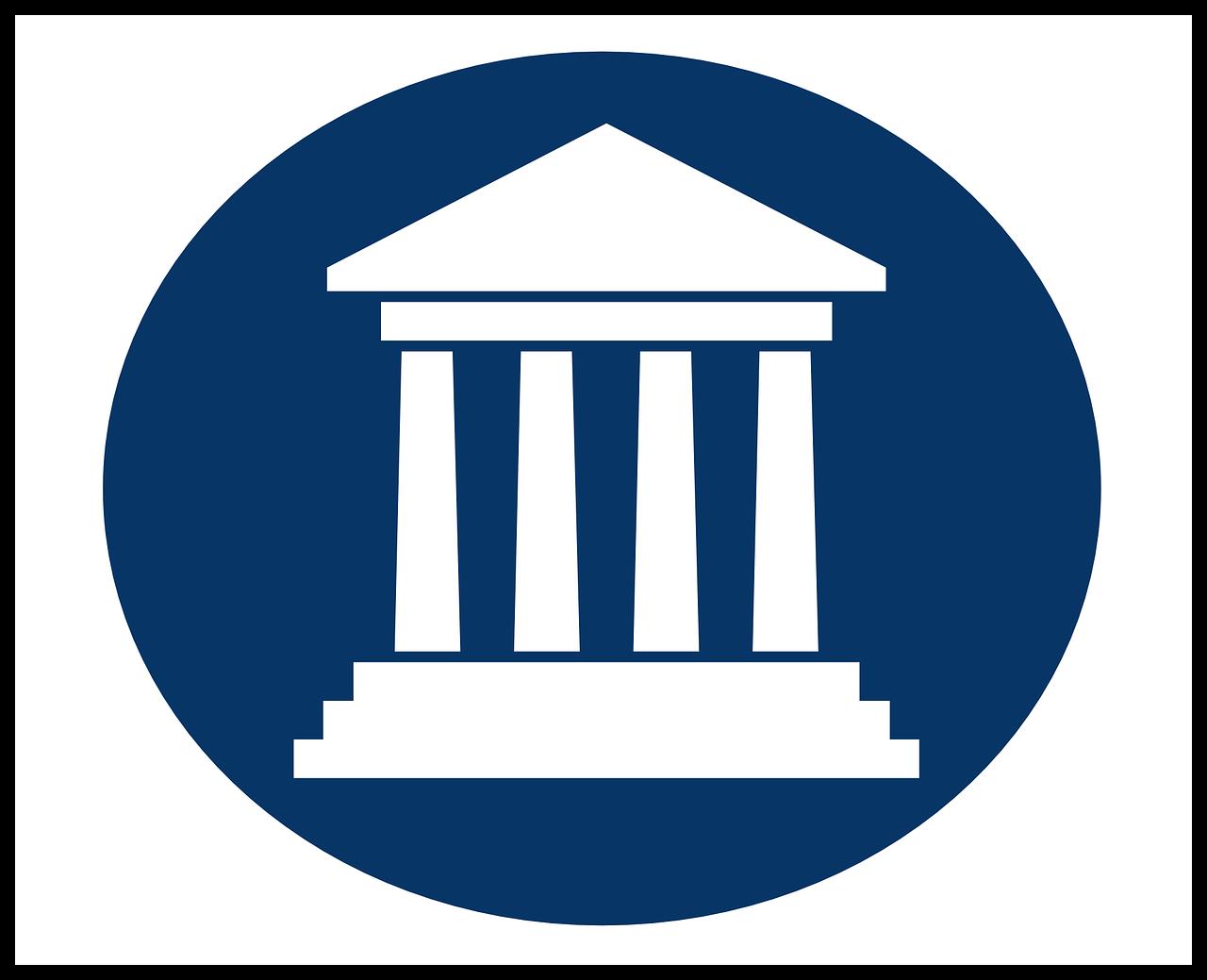 Pillars,roman,greek,historic,icon - free image from needpix.com