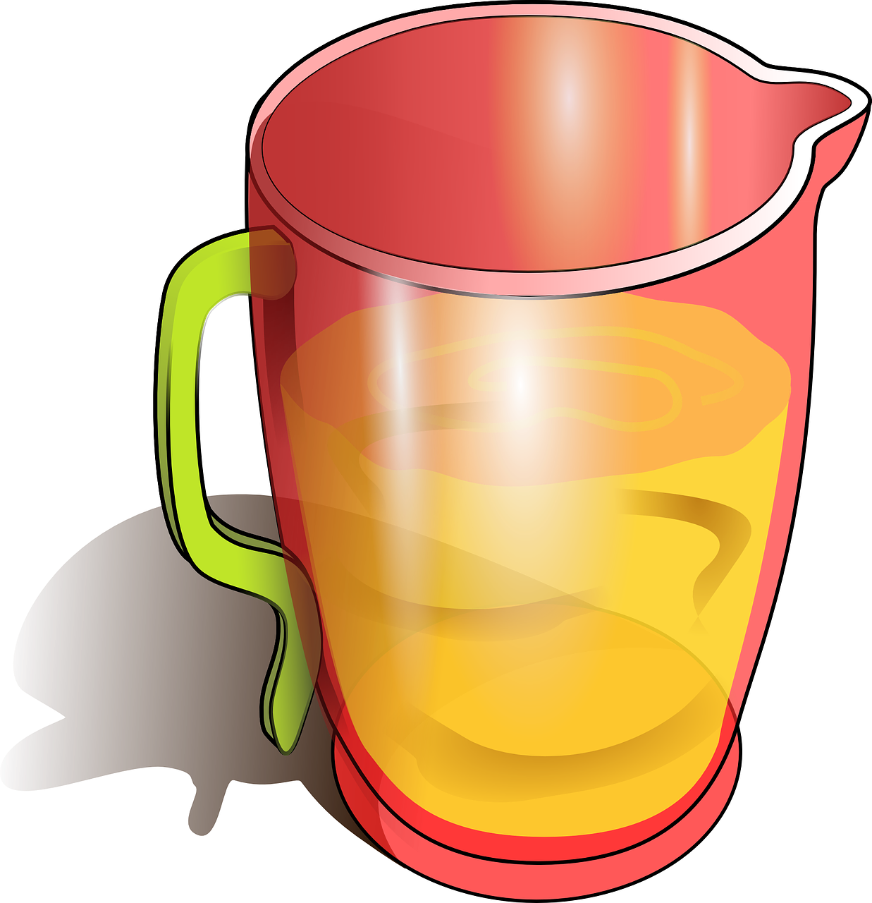 pitcher,red,juice,beverage,refreshment,pour,thirst,clear,thirsty,drink,wet,flow,free vector graphics,free pictures, free photos, free images, royalty free, free illustrations, public domain