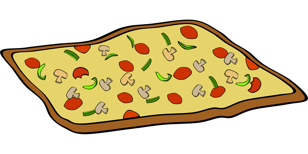 pizza food cheese free photo
