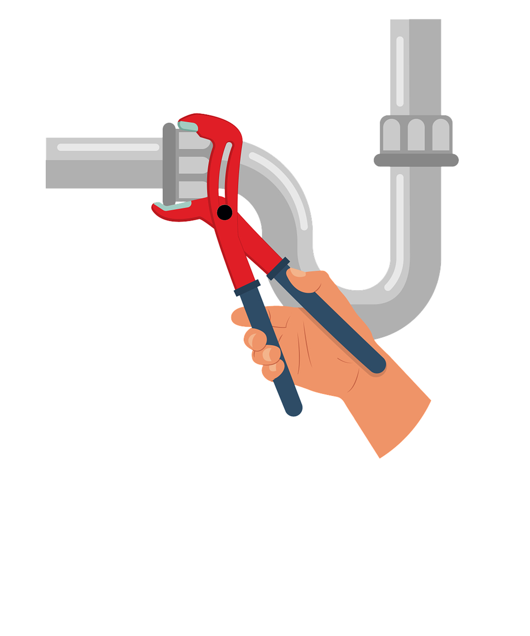 plumber  plumbing tools  pipefitter free photo
