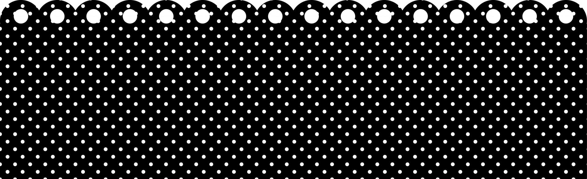 Polka Dots Dots Spots Black White Free Photo From Needpix Com