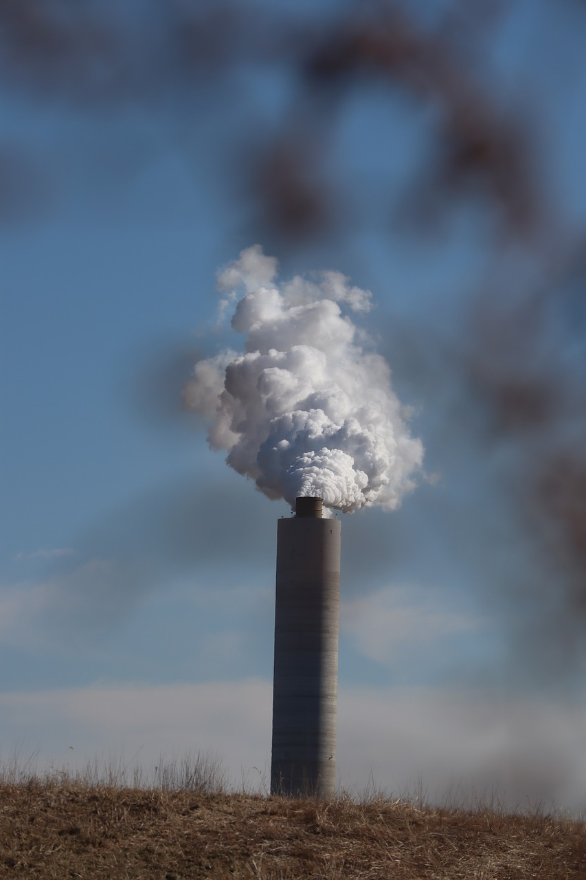 pollution  air pollution  smoke free photo