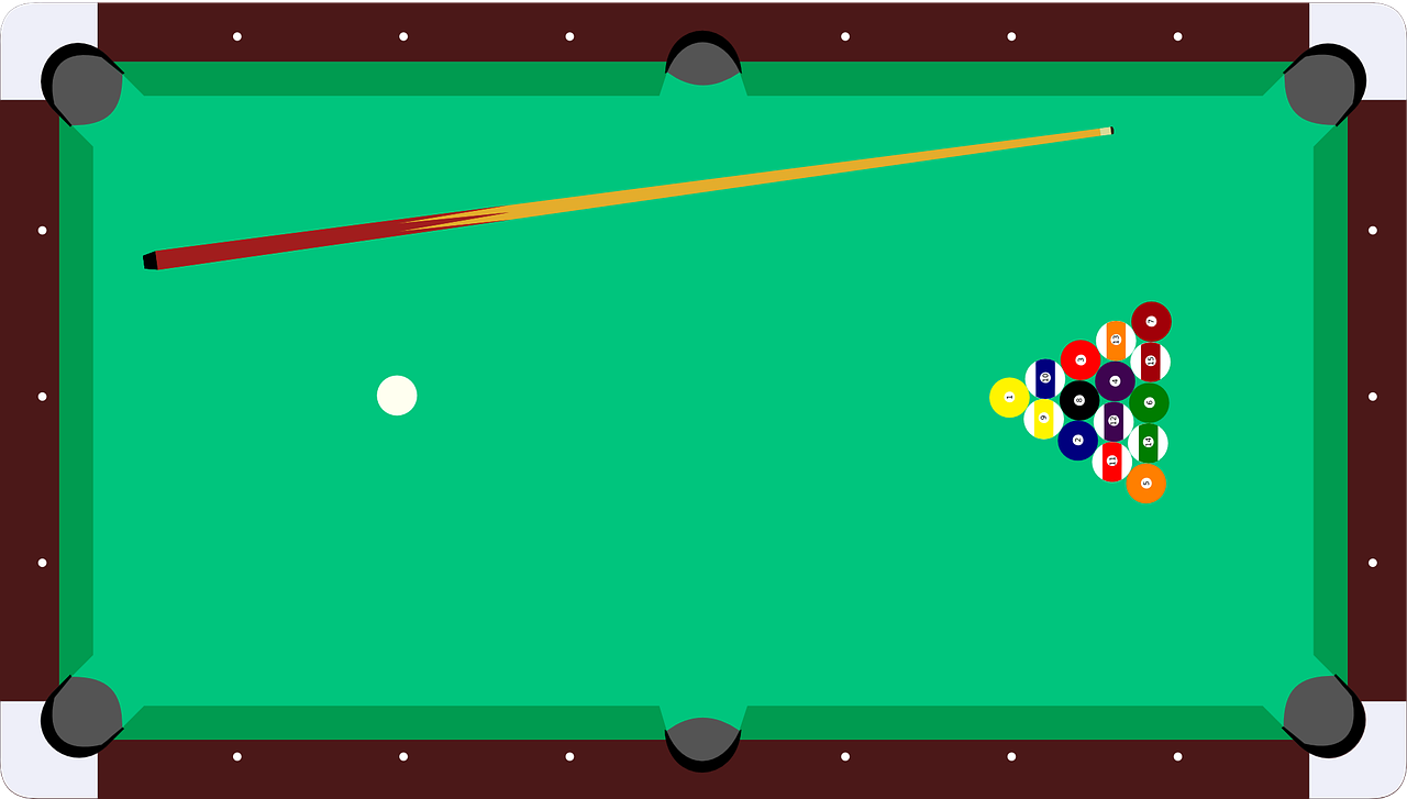 pool table pocket billiards billiards free photo