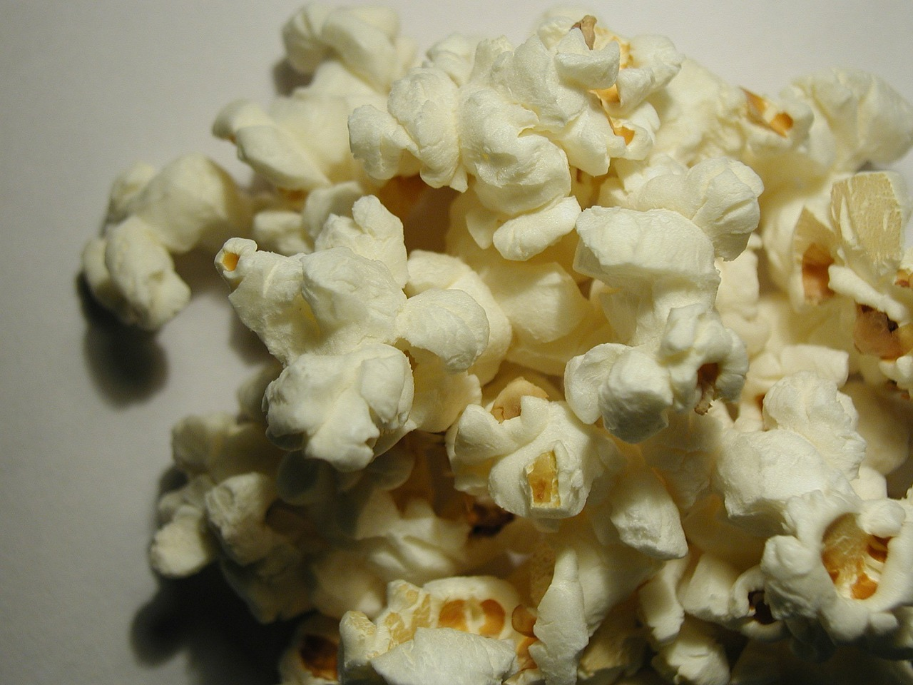 popcorn snack fast food free photo