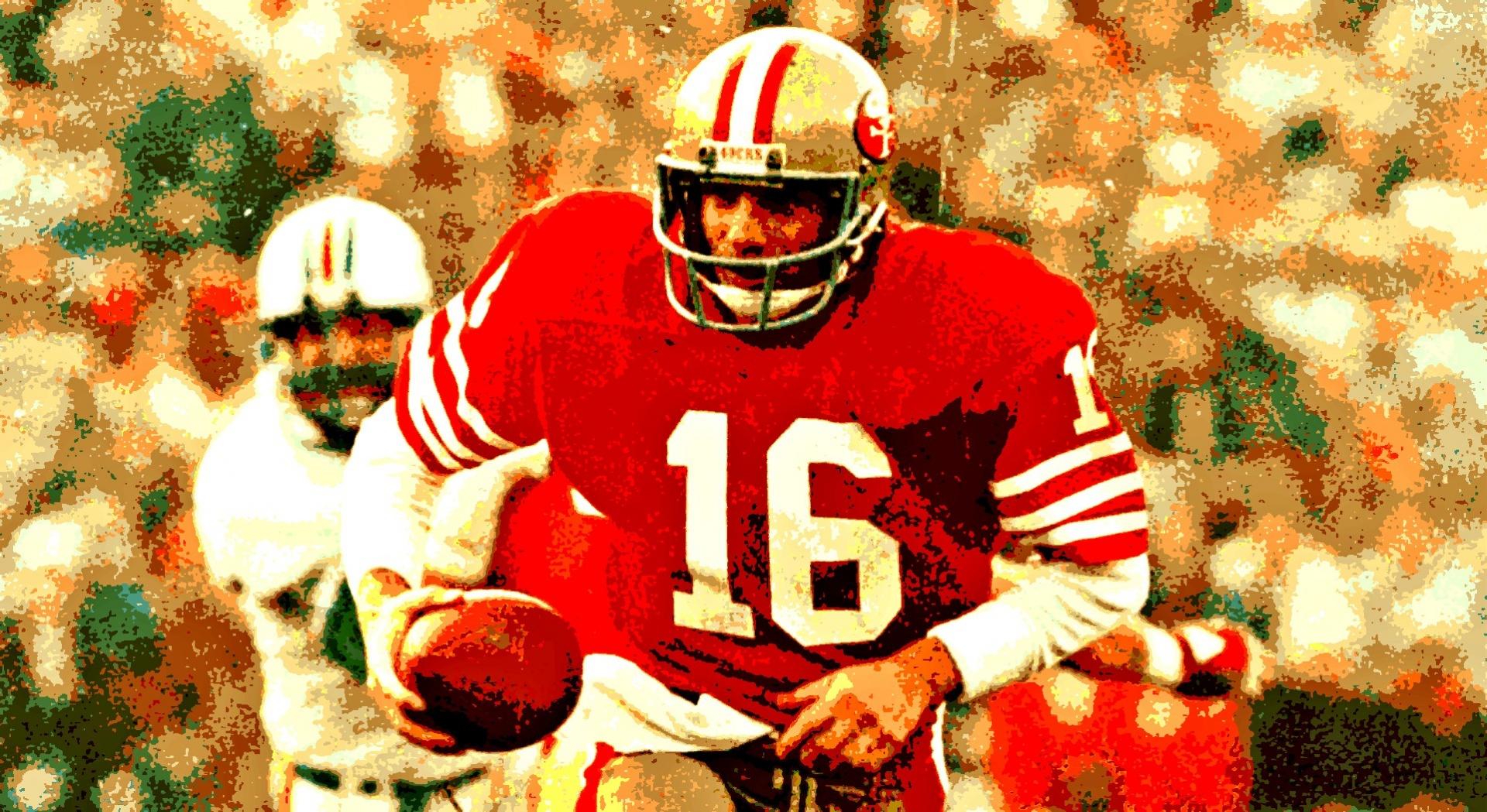 Sports,people joe montana,nfl,football,quarterback - free image ...
