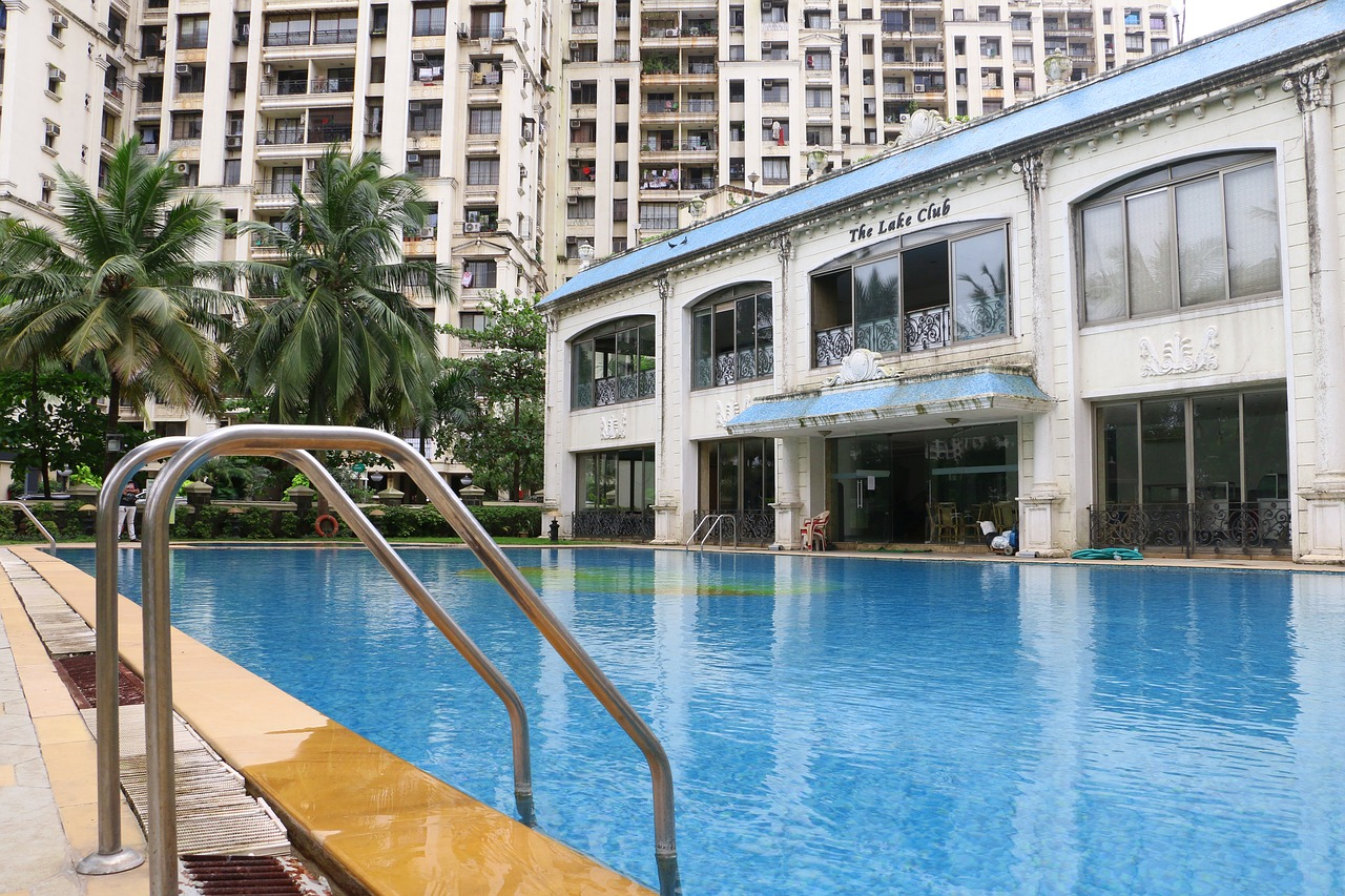 powai flats real-estate real estate free photo