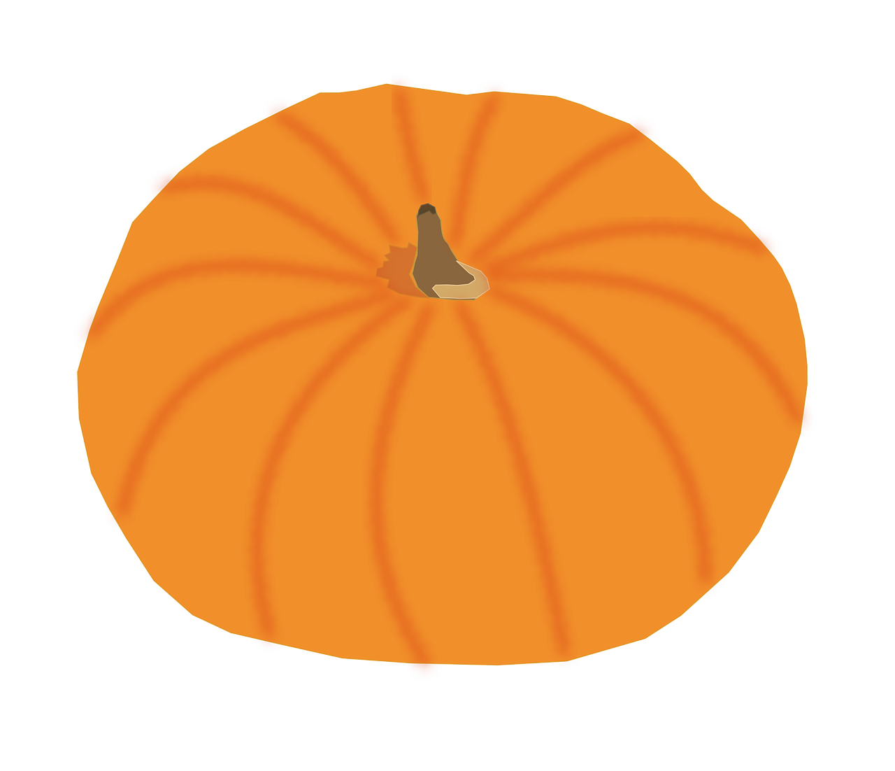 pumpkin halloween thanksgiving free photo