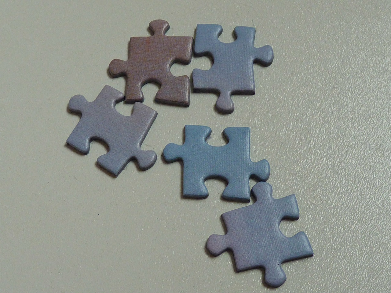 puzzle puzzle piece play free photo