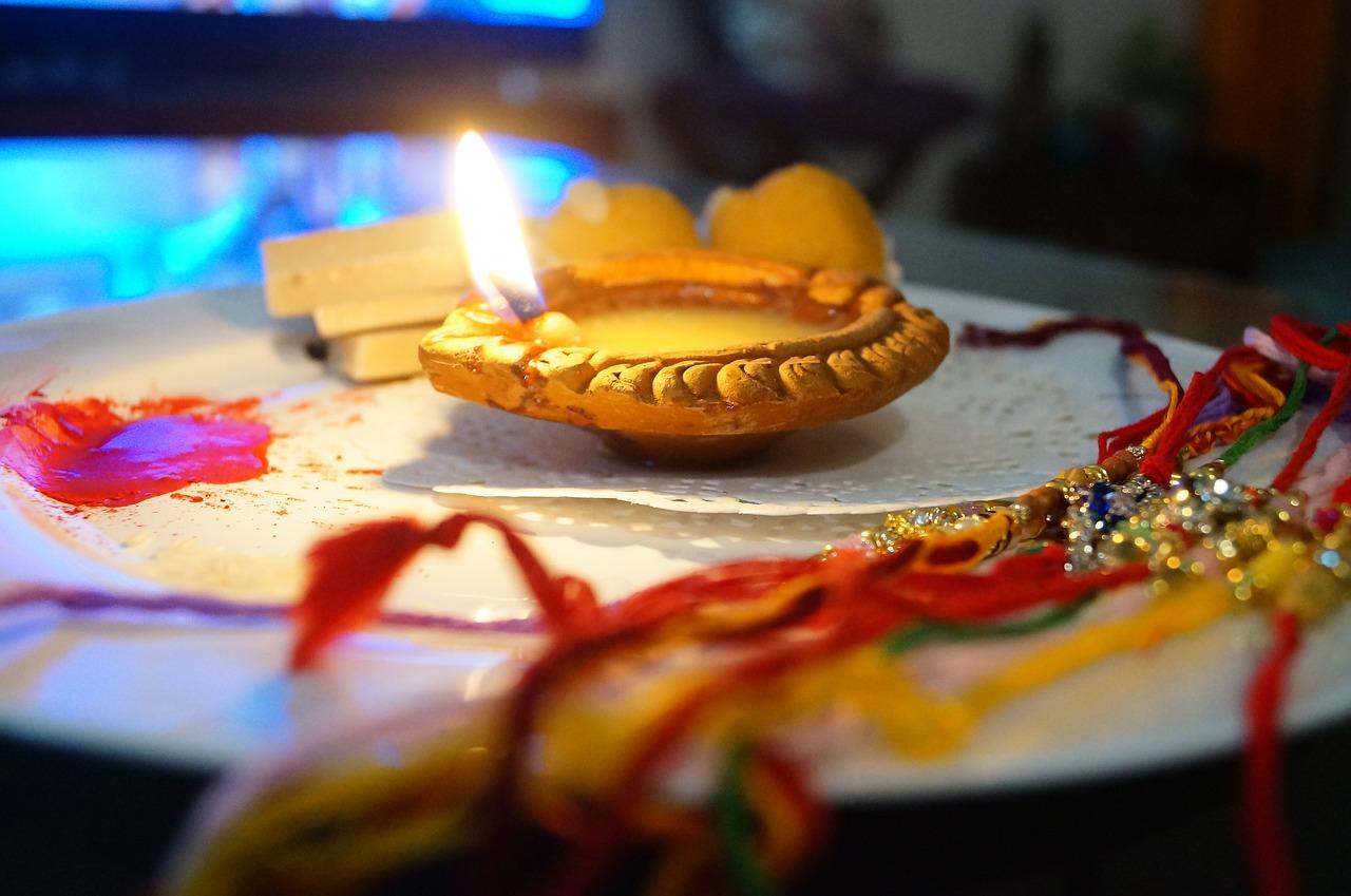 Rakshabandhan Festival of india