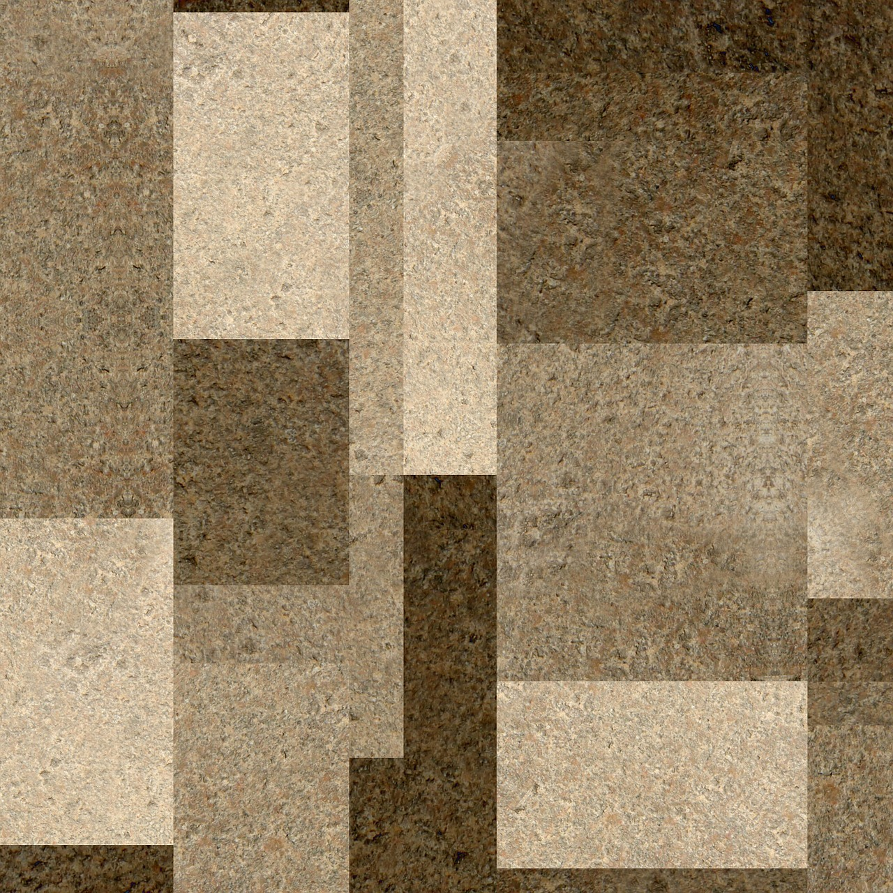 rectangles fragment background image free photo