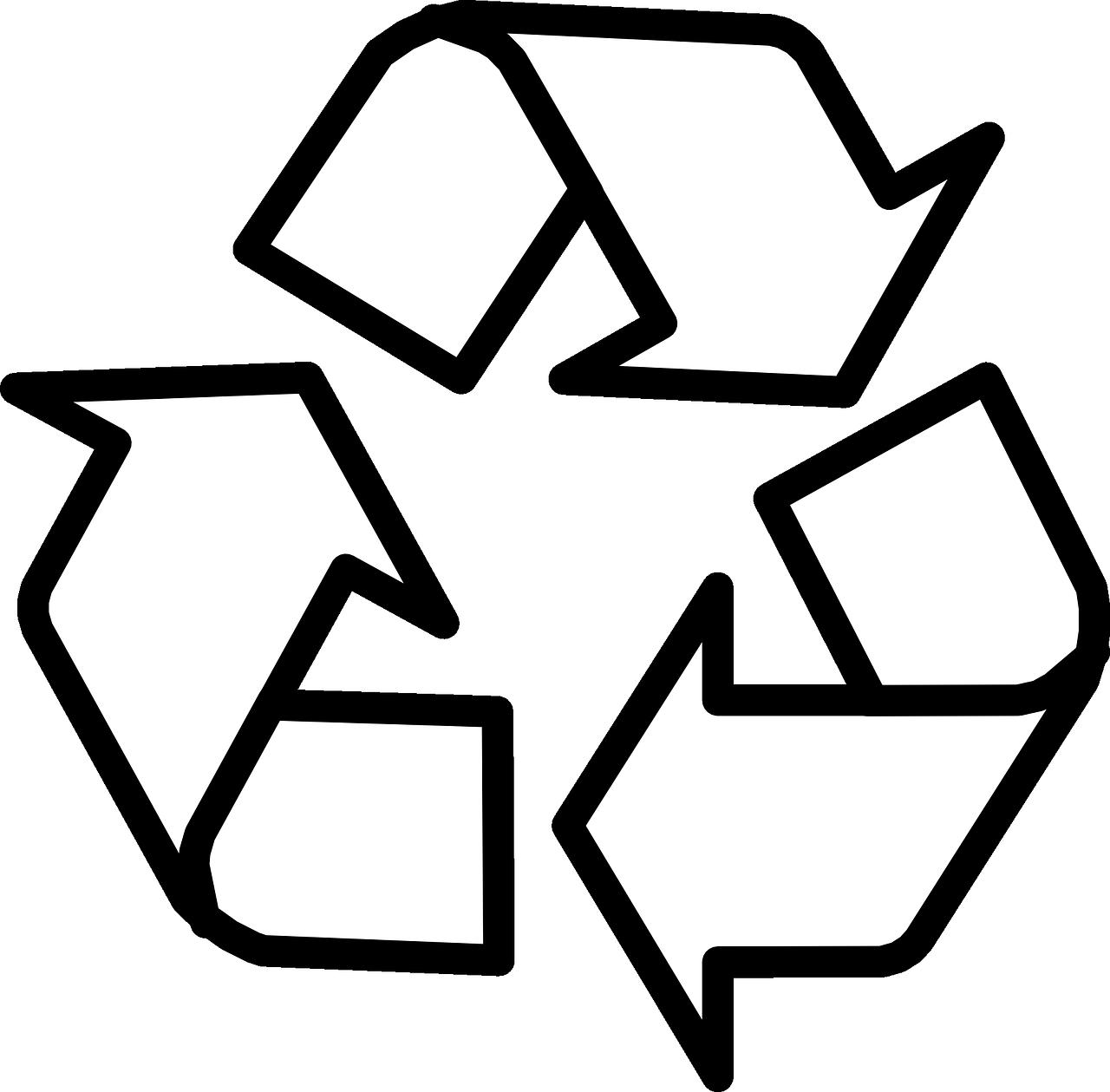Resultado de imagen de recycle icon free