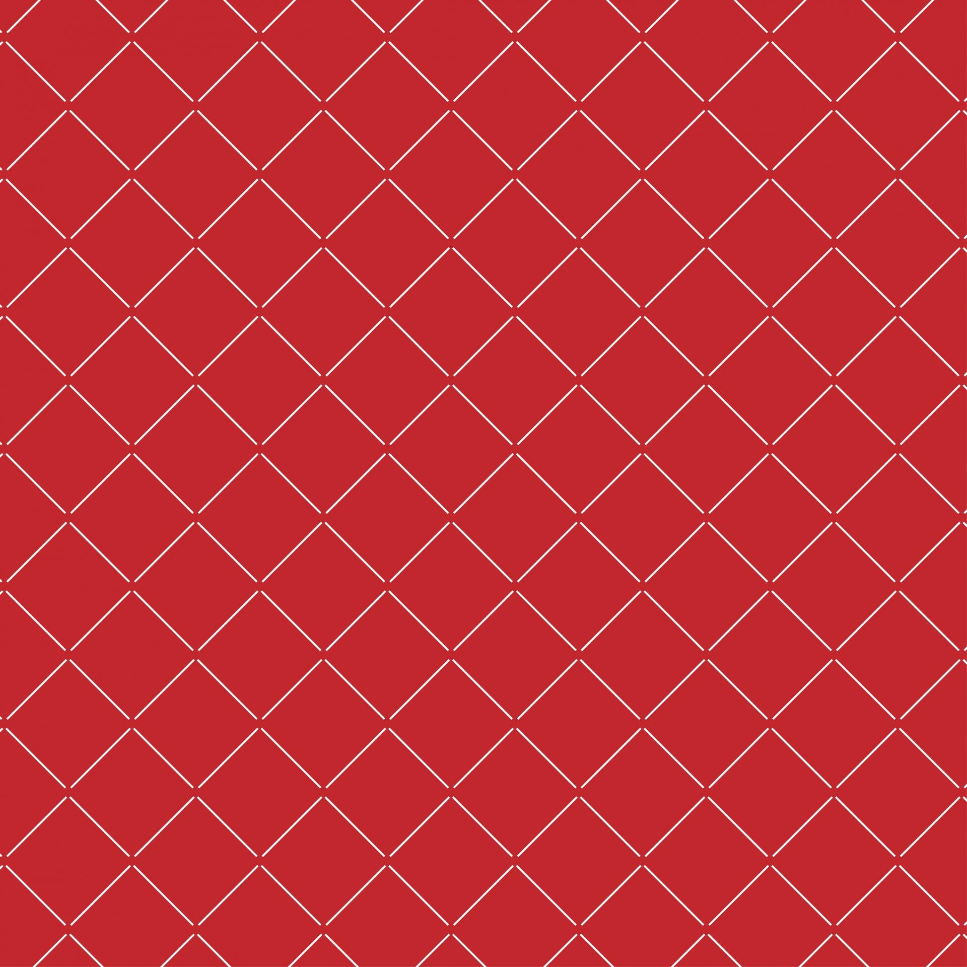 Squares Diamonds Tiles Wallpaper