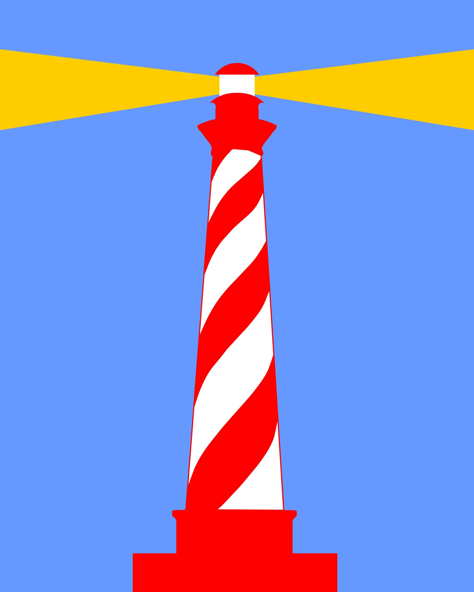 Superb Illustration Art Clipart Lighthouse Red Free Photo From Interior Design Ideas Pimpapslepicentreinfo