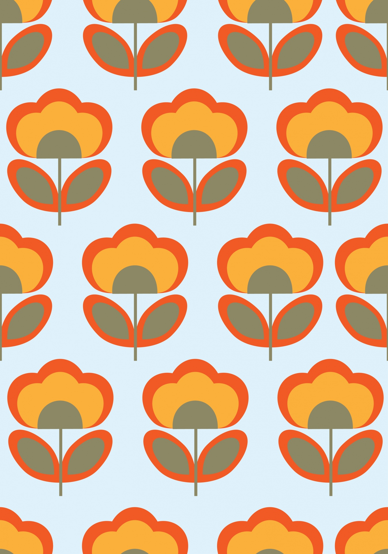 Flowers Floral Flower Wallpaper Paper Free Image From Needpix Com