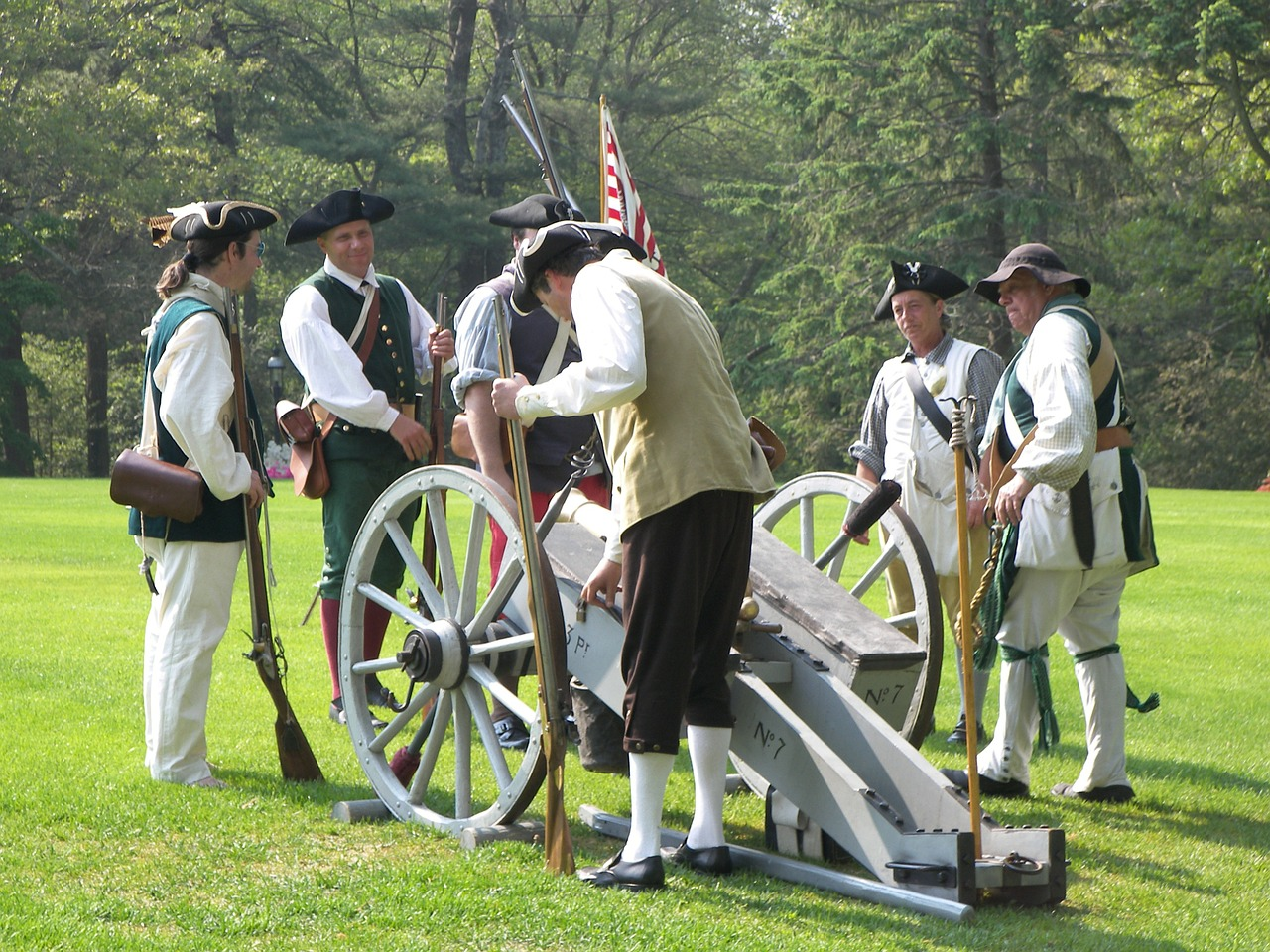 revolutionary war historical free photo