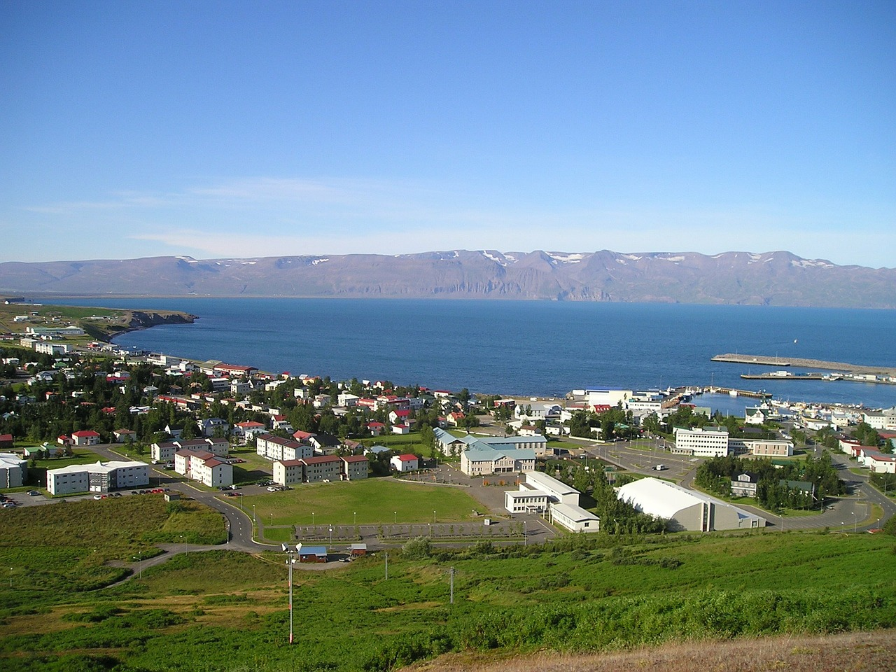 reykjavik,sea,city,iceland,free pictures, free photos, free images, royalty free, free illustrations, public domain