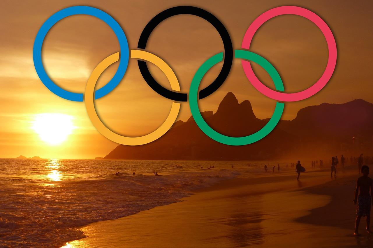 rio 2016 olympiad free photo
