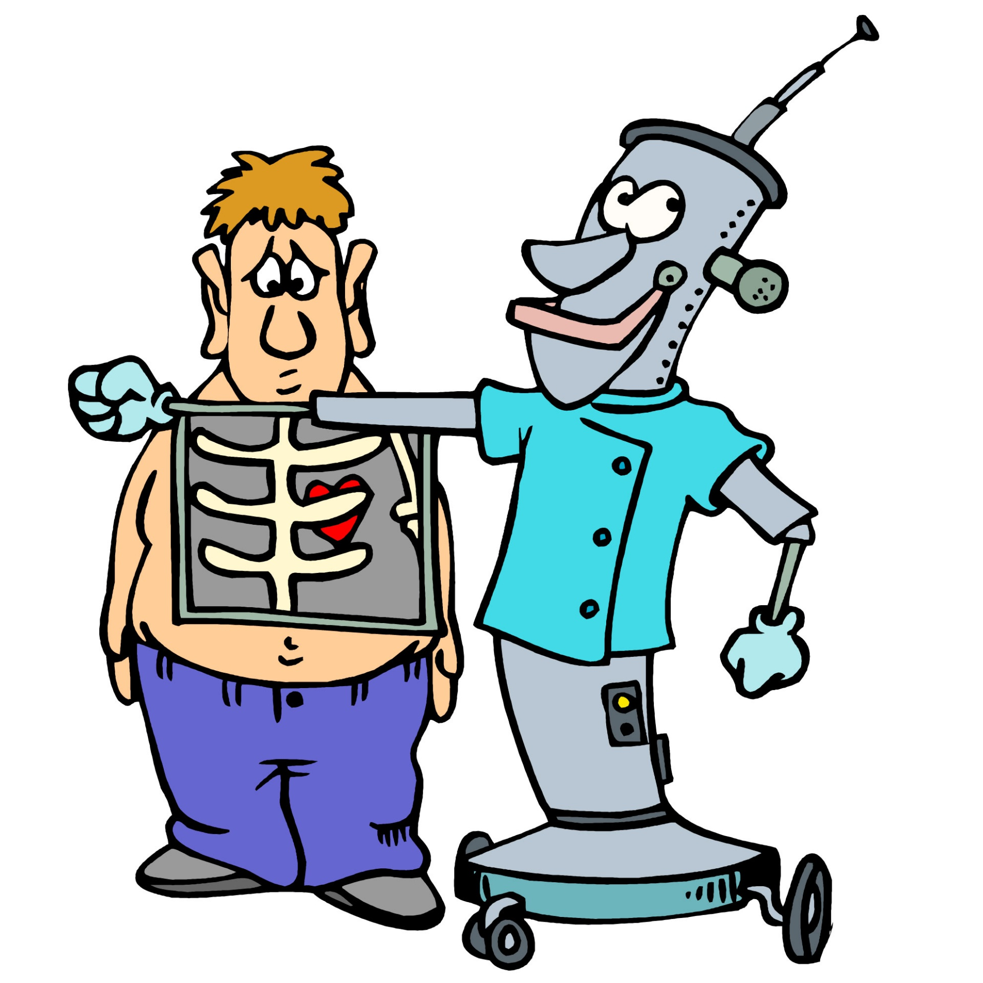 Download Free Photo Of Robot Xray Robot Free Pictures Free Photos From Needpix Com