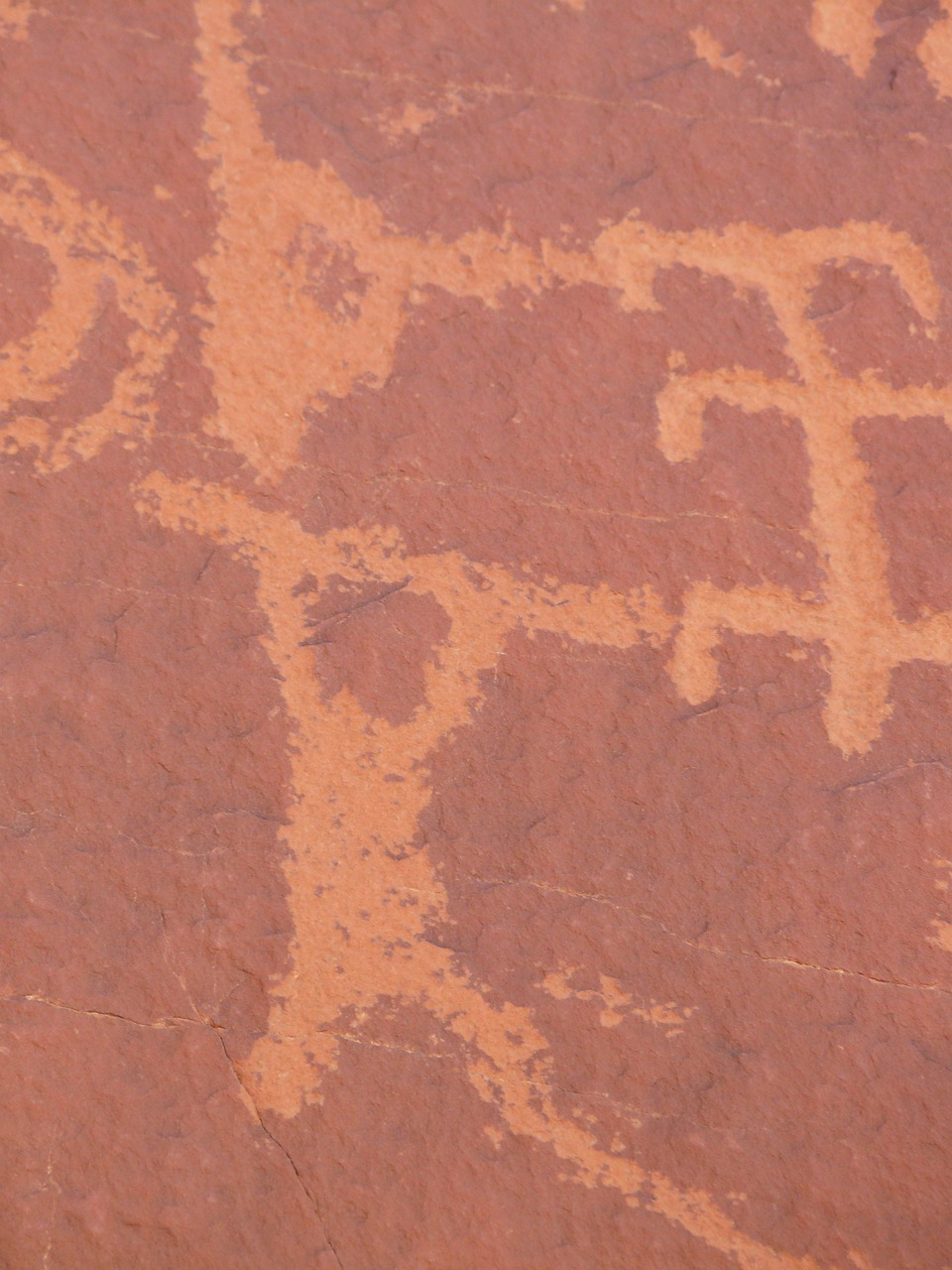 rock painting rock carving valley of fire free photo