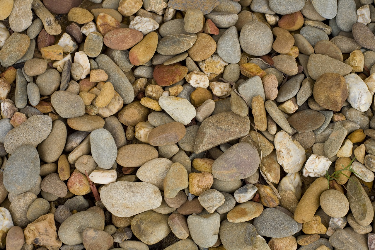 Rocks,river rocks,nature,water,landscape - free photo from