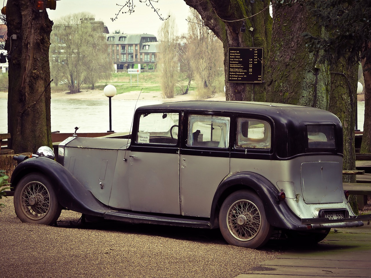 rolls royce auto automotive free photo