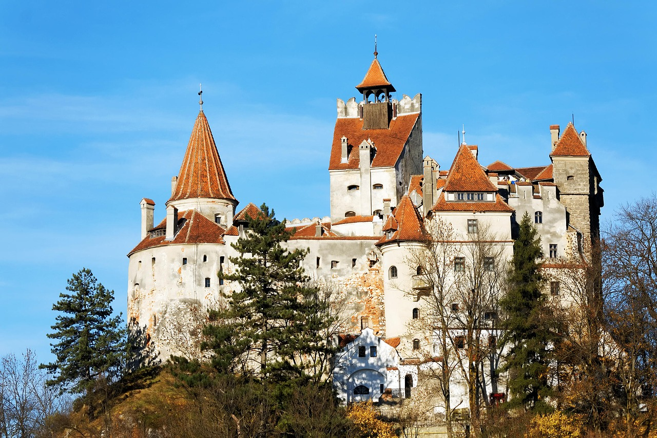 Image result for bran castle romania