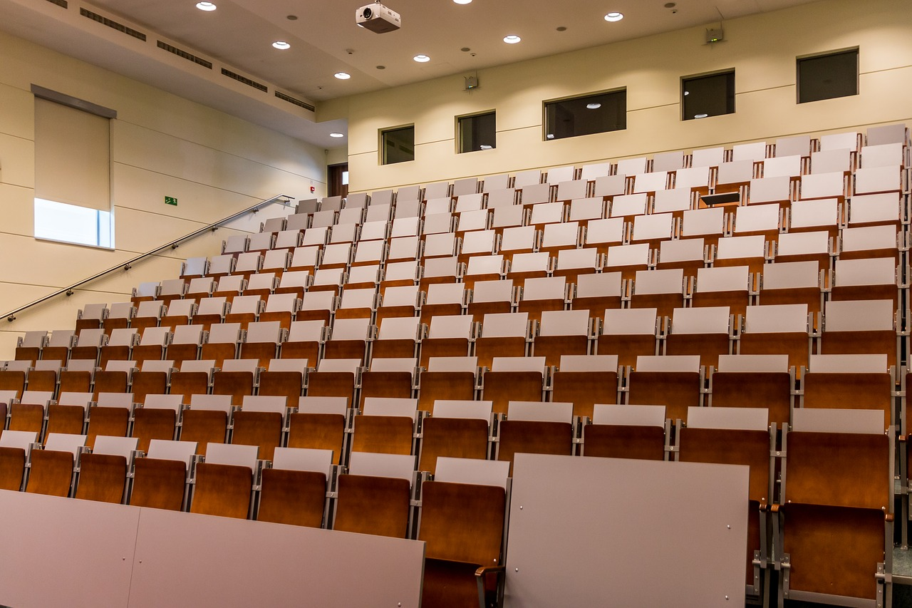 room,lecture hall,assembly hall,audience,lectures,school,university,the university,the jan kochanowski university,kielce,chairs,the ranks,education,free pictures, free photos, free images, royalty free, free illustrations, public domain