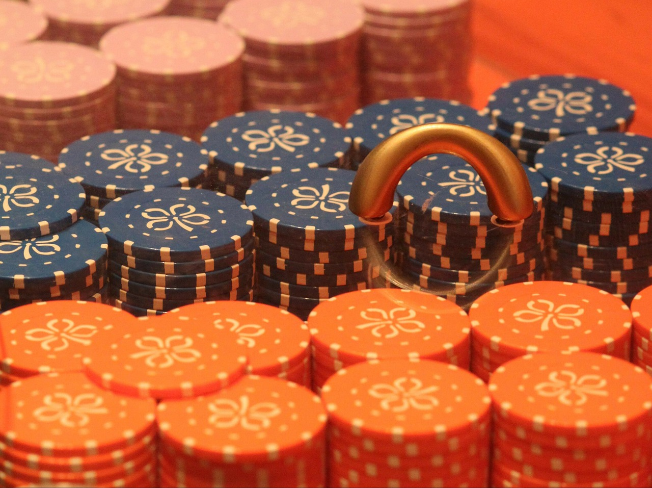 most expensive poker chips