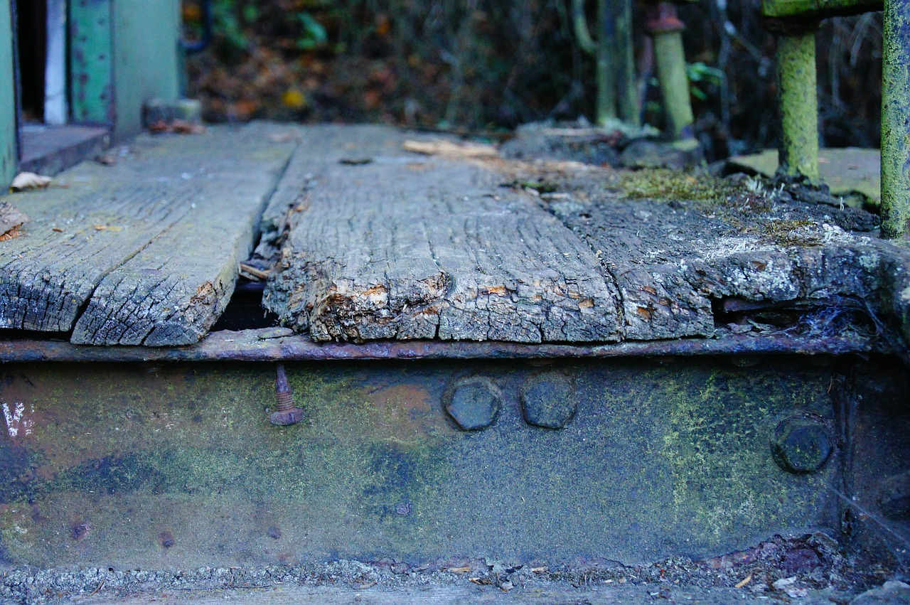 rusted stainless boards free photo