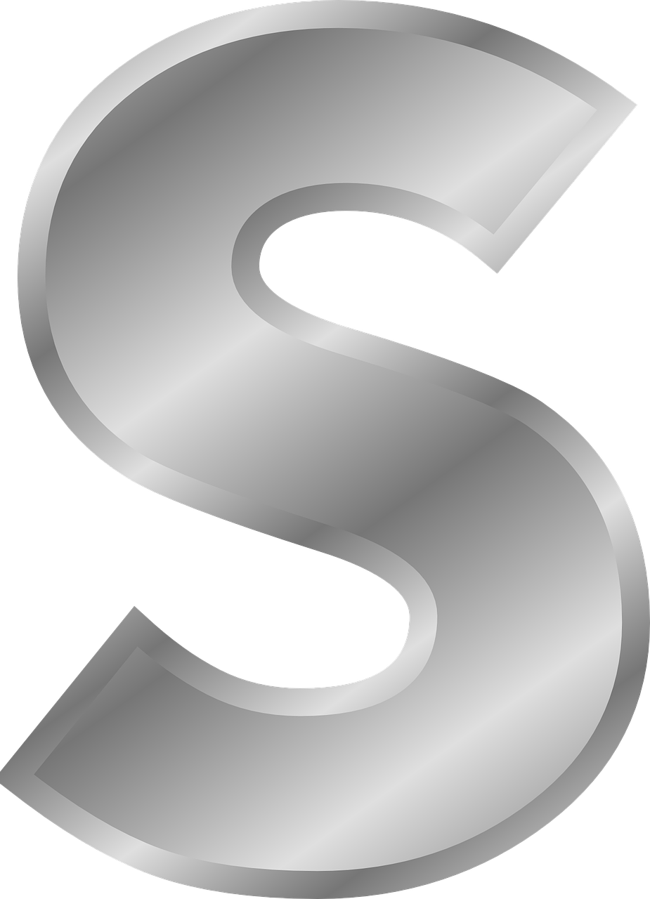 S,letter s,letter,block,alphabet - free image from needpix.com