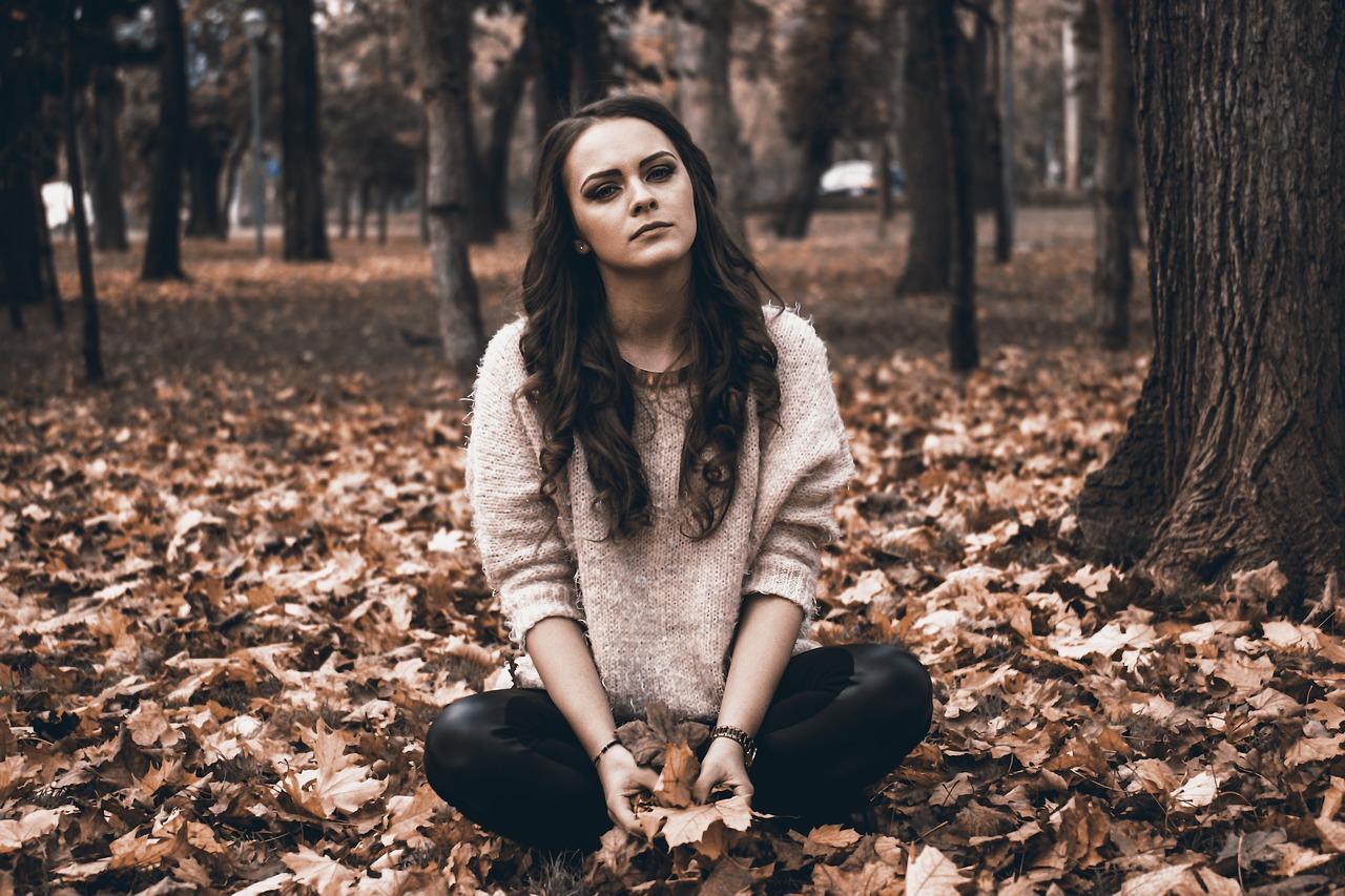 Sad,girl,sadness,broken heart,suffer - free image from needpix.com