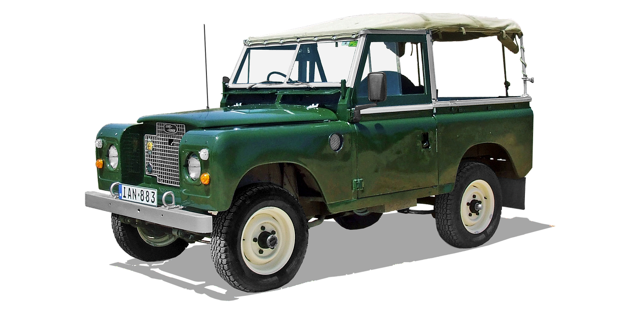 safari travel land rover free photo