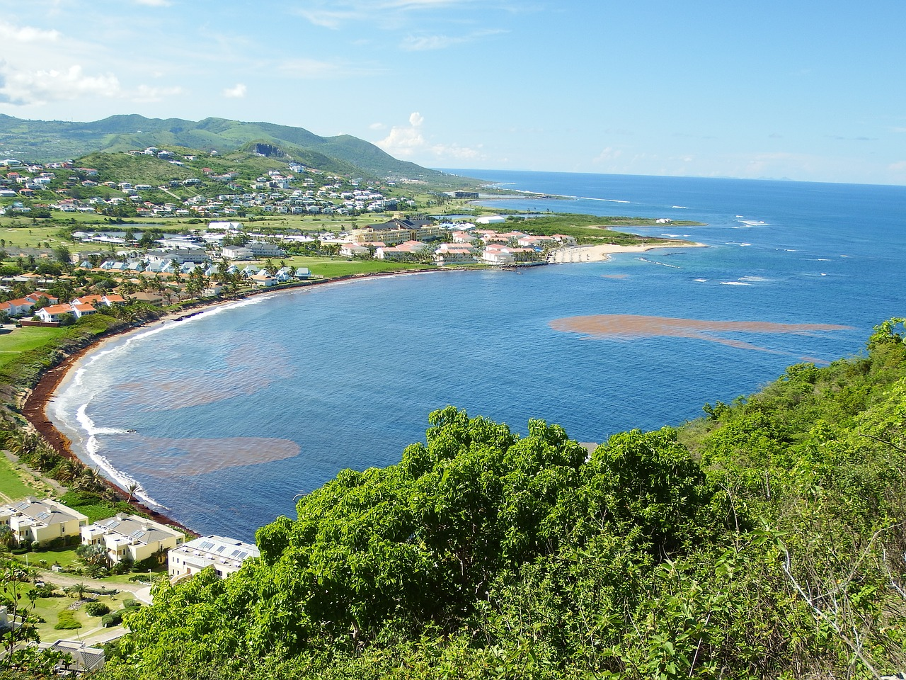 Download free photo of Saint, kitts, caribbean, tropical, island - from  needpix.com