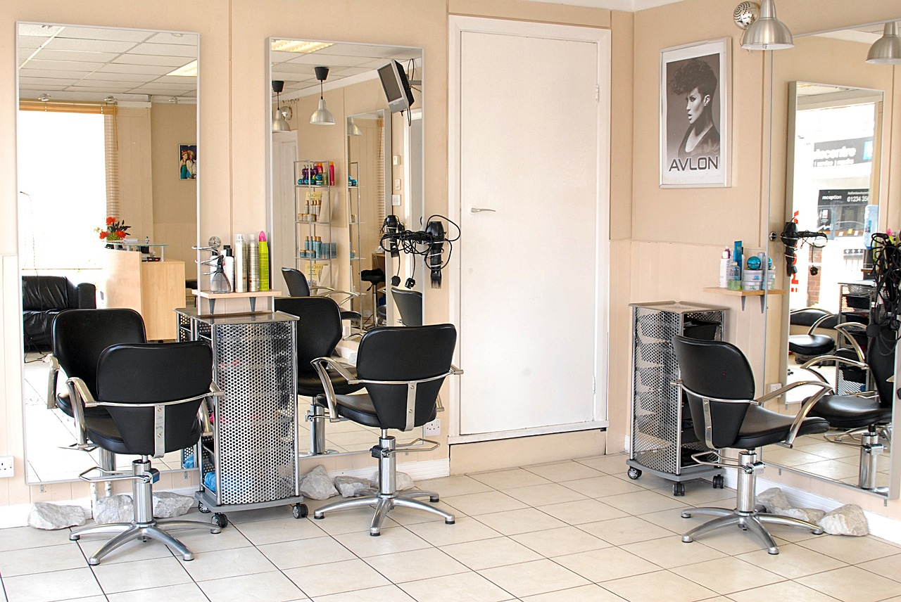 What Do You Need Hair Products For Your Salon?