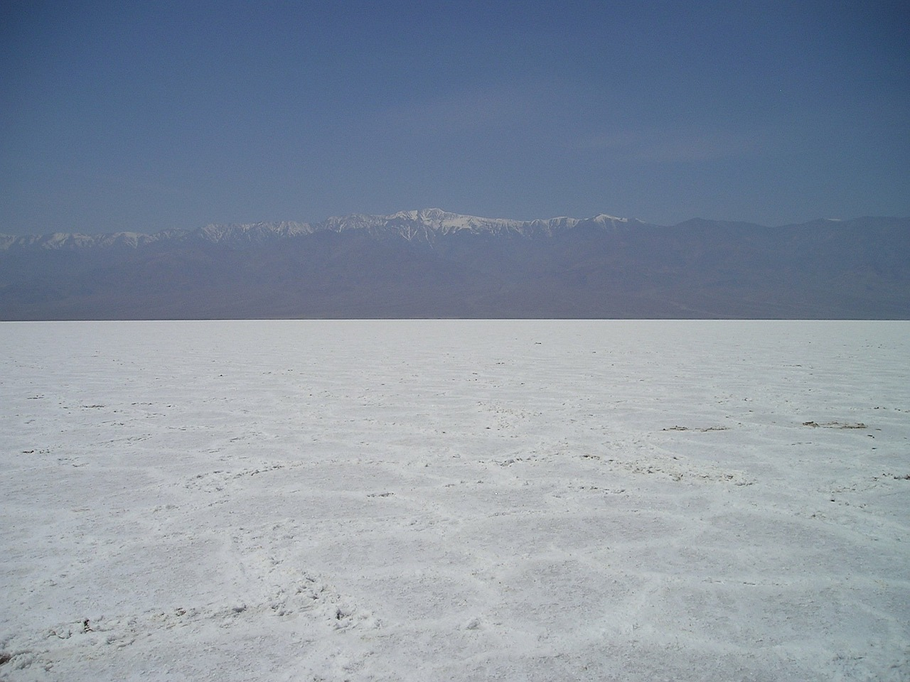 salt lake usa death valley free photo
