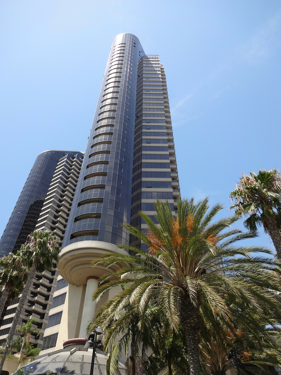 san diego california city free photo