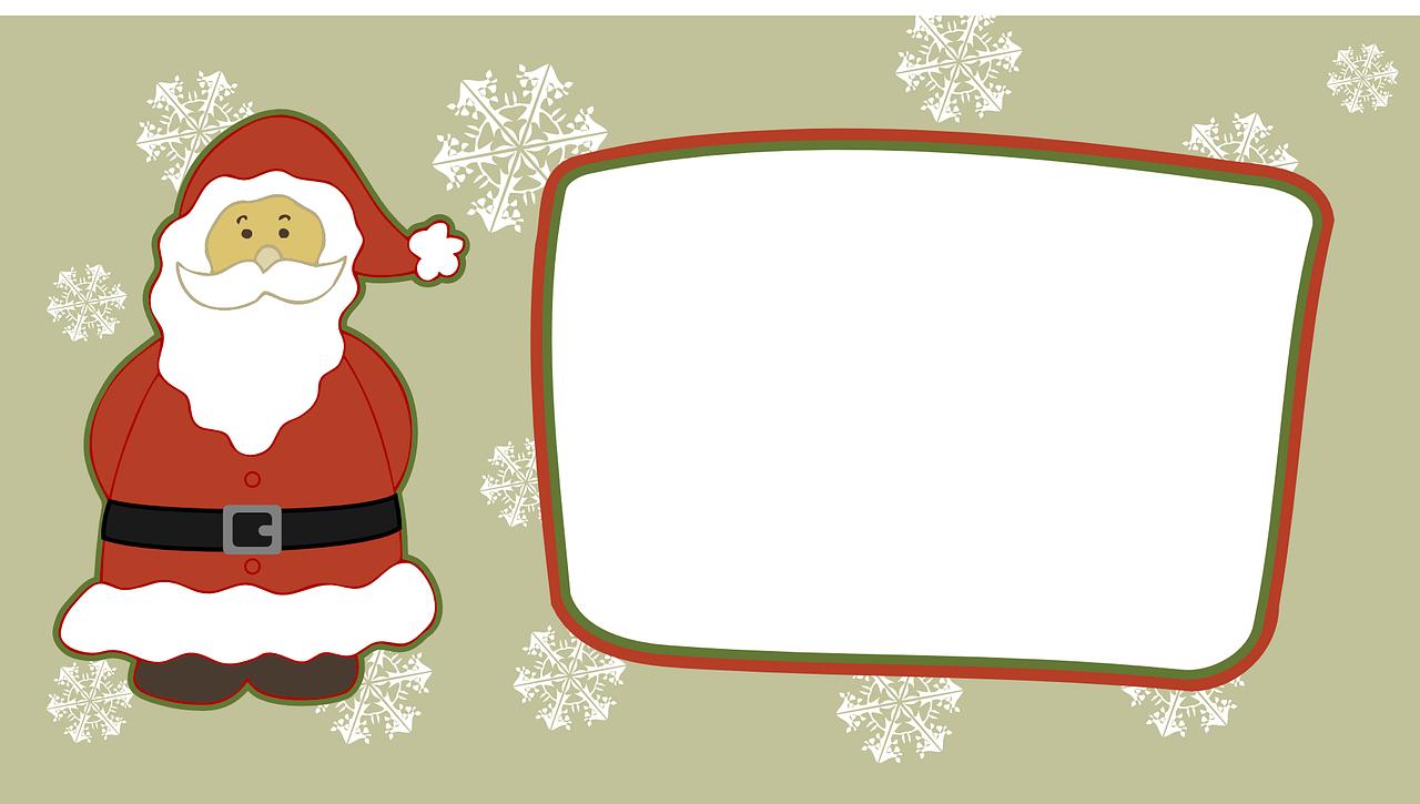 santa claus santa christmas red man free photo from