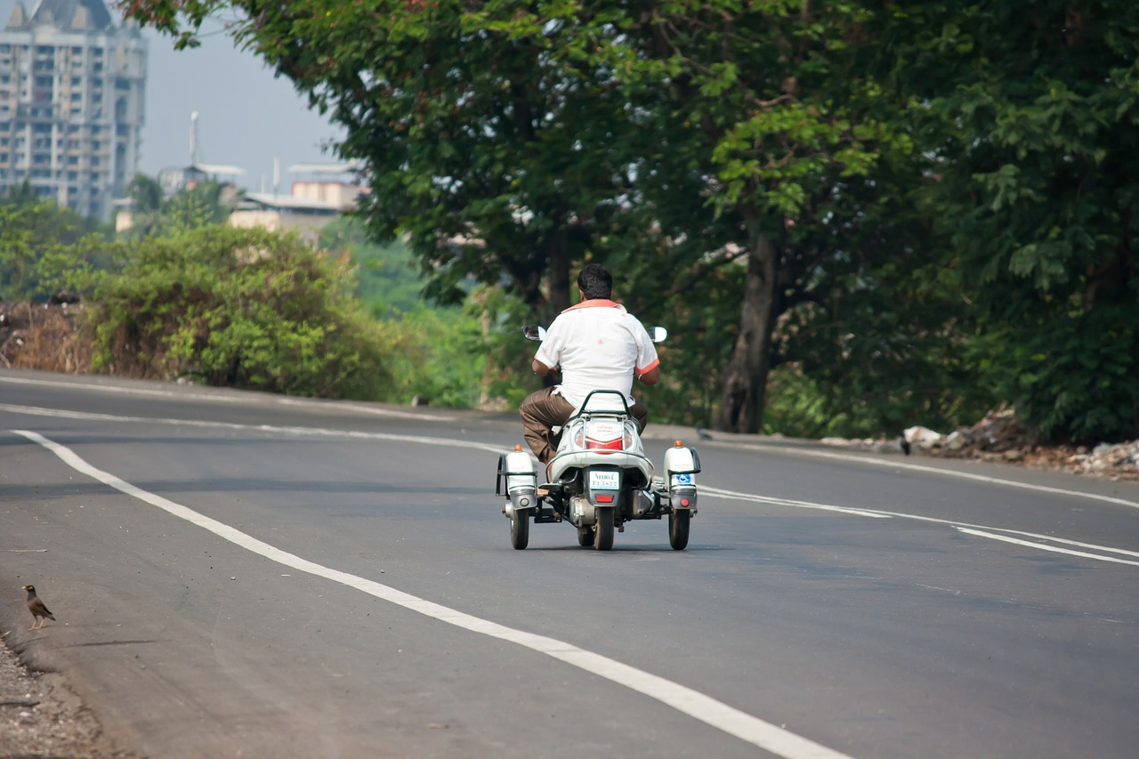 scooter trike india free picture