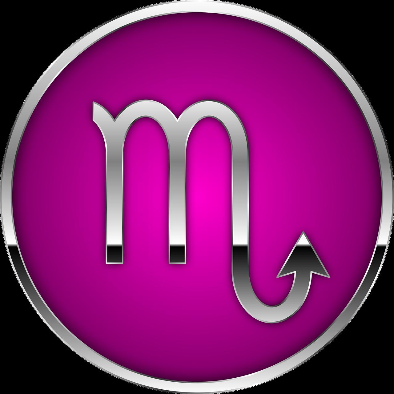 Image result for scorpio sign