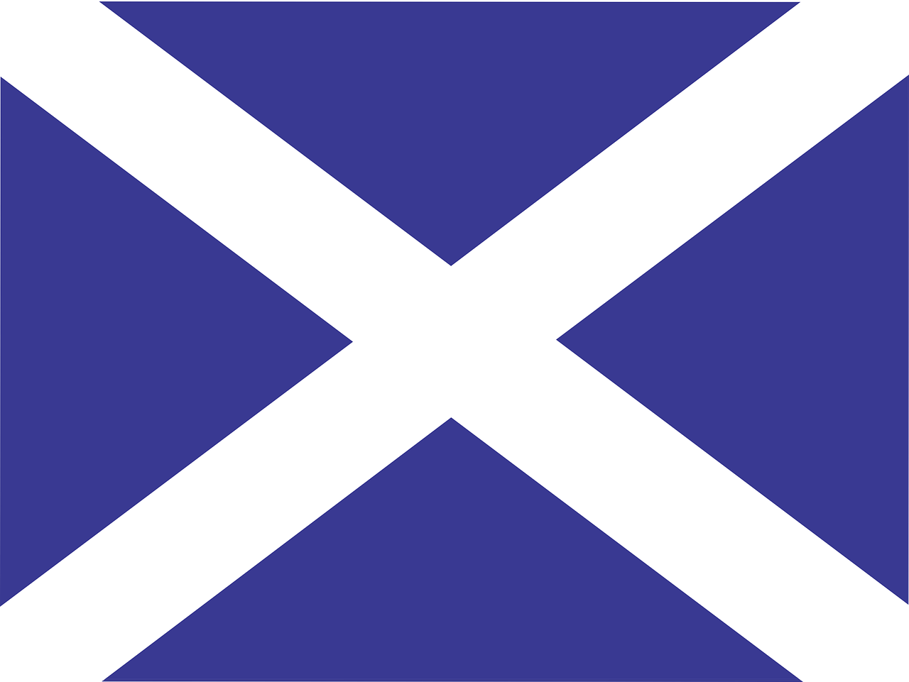scotland flag country free photo