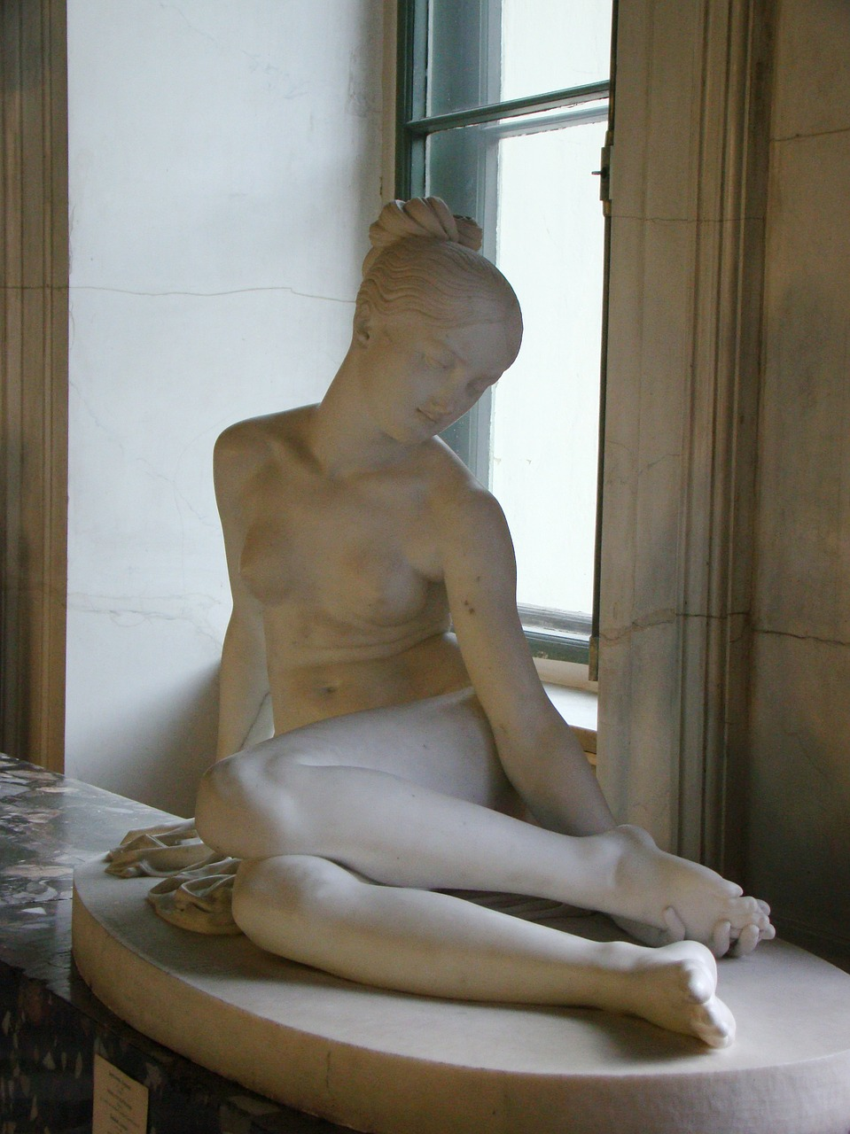 sculpture st petersburg russia hermitage free photo