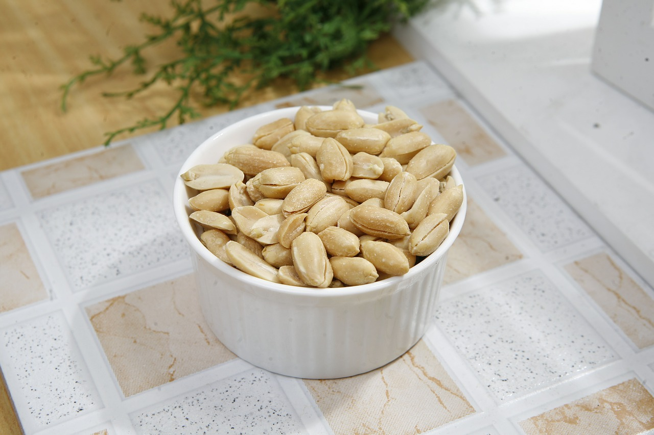 seasoned peanuts peanut free pictures free picture