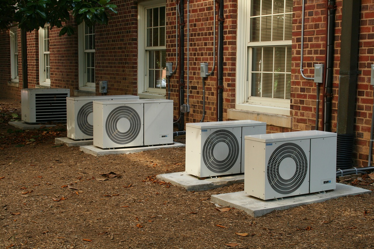 services ac repair business free photo